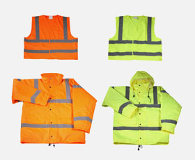 Clothing for workers